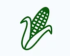 Icon of an ear of corn